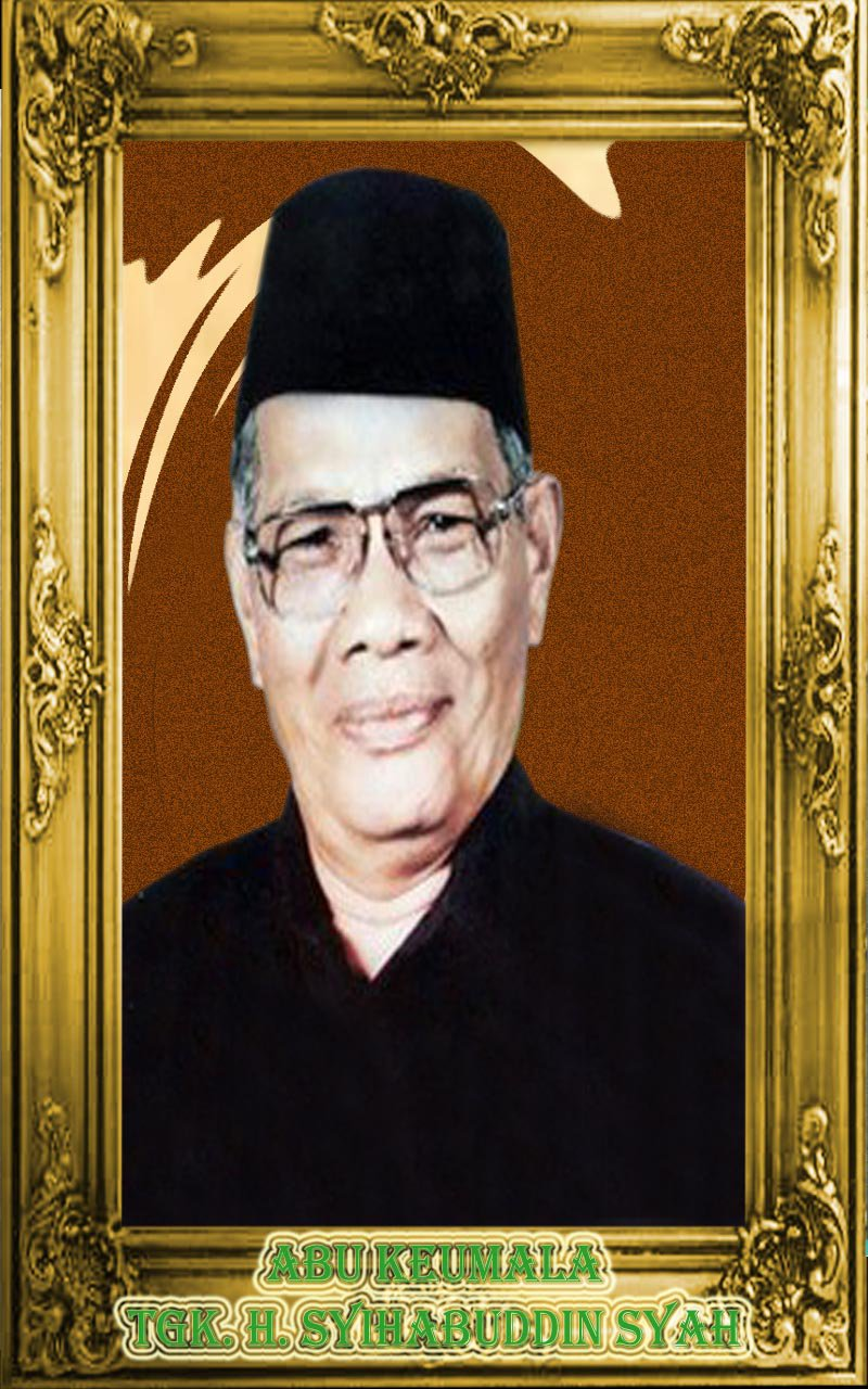 Raja Muda Aw Kumpulan Foto Ulama Aceh