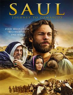 Saul el viaje a Damasco