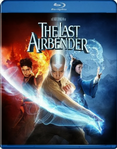 The Last Airbender 2010 Hindi Dubbed Dual Audio BRRip 720p