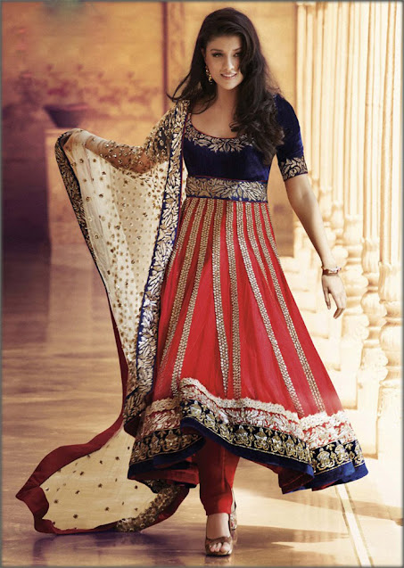 Rakhi Gifts Ideas For Her, Sisters ethnic designer suits