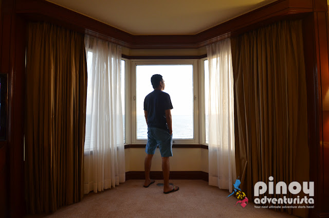 Diamond Hotel Manila Review Pinoy Adventurista
