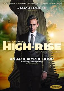 High-Rise [2015] [DVD5] [Latino]