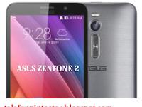 ASUS ZenFone2 (Kelebihan dan keburukan )