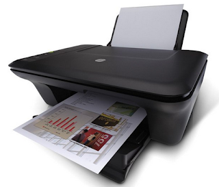 HP Deskjet 2050 Printer Drivers for Windows, Mac, Linux