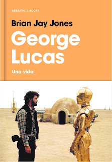 George Lucas. Una vida