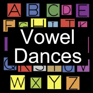 Help your students learn the vowel sounds by using songs and dances! Gets them moving and learning in a fun way!