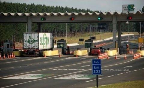 Autopista Régis Bittencourt dá início à Operação Fim de Ano na BR-116 SP/PR