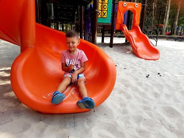 Dolina Charlotty - Strzelinko - Mini ZOO - Ogród Bajek Dolina Charlotty - ZOO Charlotta - Fokarium Dolina Charlotty - podróże z dzieckiem - wakacje z dzieckiem - ostoja żubra - ZOO w Słupsku