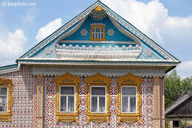 дом Муратова