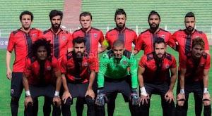 اف سي مصر يحقق الفوز على نادي طنطا في الجولة الحادية عشر من الدوري المصري