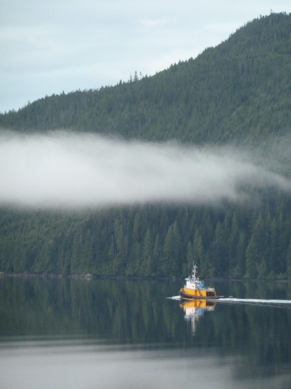 Silversea Silver Shadow Alaska Cruise Review Part Iii