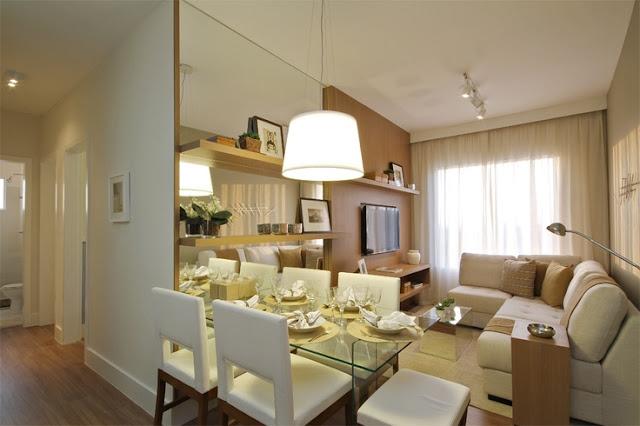 como-decorar-apartamento-pequeno