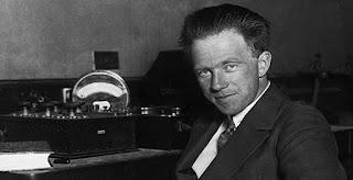 Σαν σήμερα … 1901, γεννήθηκε ο Werner Heisenberg.