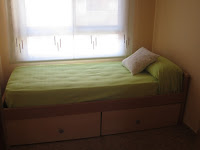 duplex en venta avenida valencia castellon dormitorio