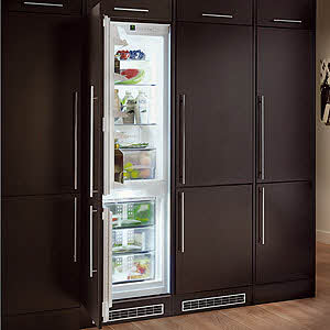 здравина на хладилник Liebherr