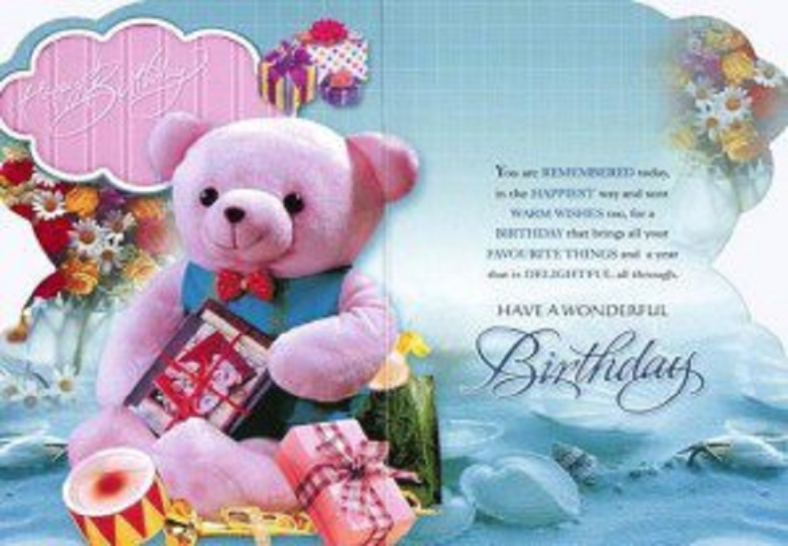 Best Birthday Wishes Quotes ~ Special happy birthday wishes quotes and images all update here