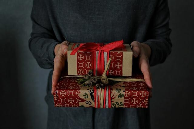 Чудеса на рождество своими руками