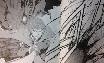 Final Fantasy Type-0: El Verdugo de Hielo