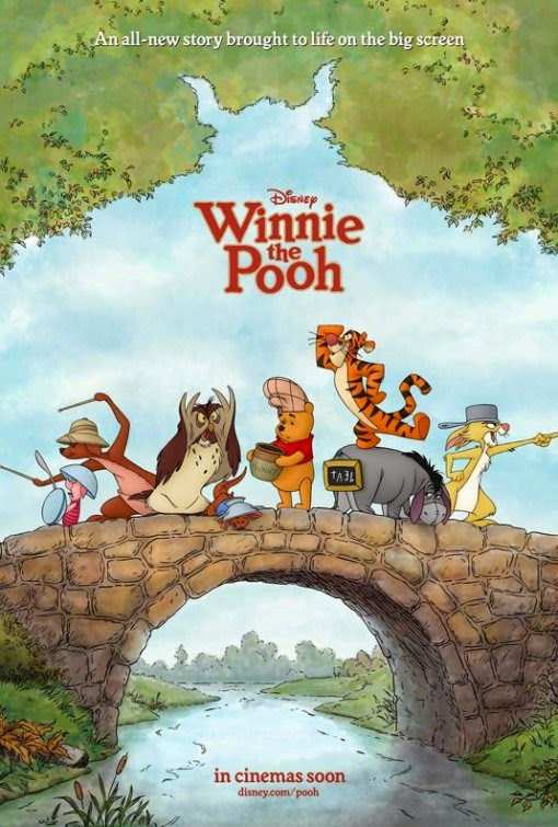 Watch Winnie the Pooh (2011) Online For Free Full Movie English Stream