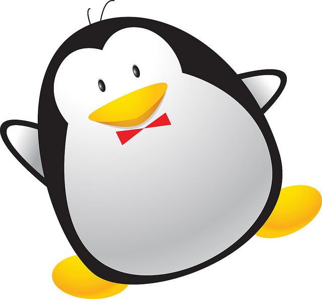 molde pinguim infantil para imprimir atividades pedagógicas