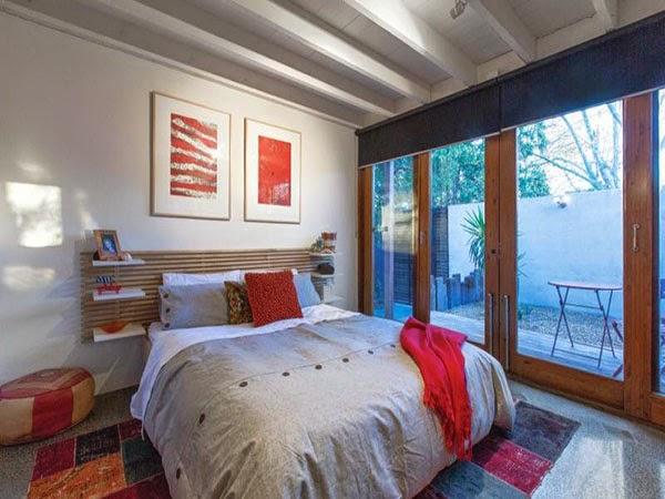 Contemporánea casa familiar en Melbourne Australia 5