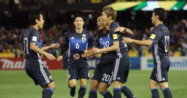 يلا كوره   اليابان تصعد إلي كأس العالم 2018 بعد فوزها علي إسترليا في تصفيات كأس العالم 2018
