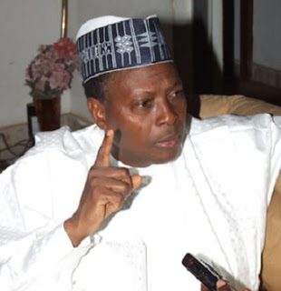 Dr. Junaid Mohammed Threat on Nigeria Shouls Buhari Dies