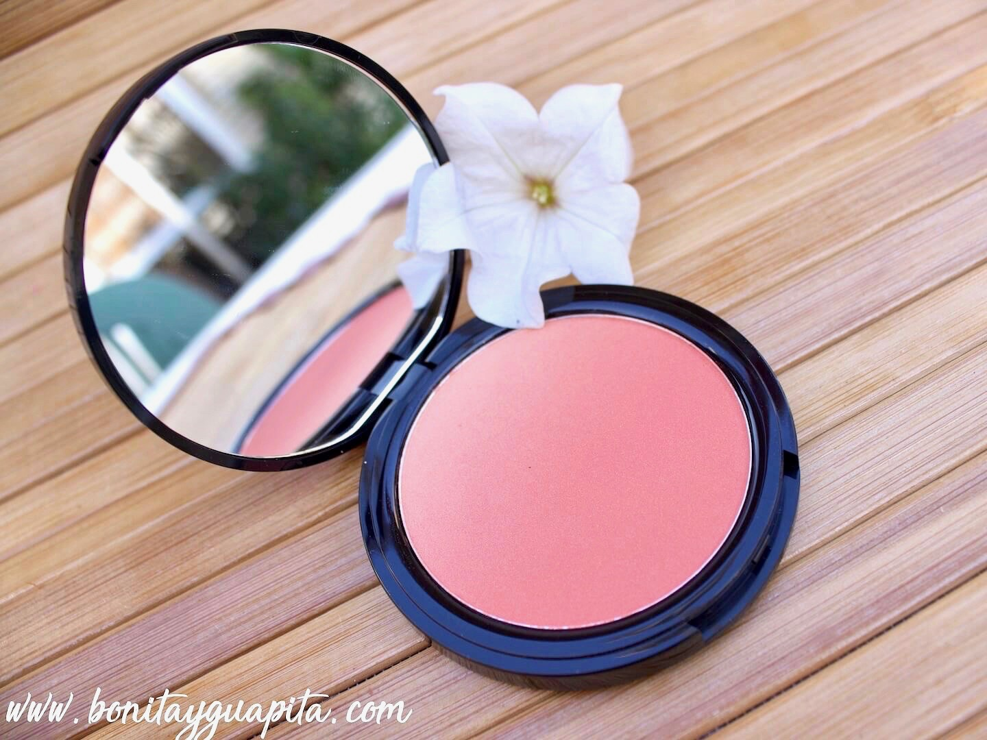 strictly colorete ombre blush nyx