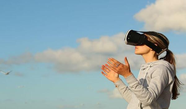 Uso de Realidad Virtual para ayudar a víctimas de apoplejía en su recuperación