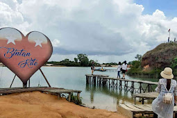 Perekonomian di Provinsi Kepulauan Riau Meningkat Berkat Pariwisata