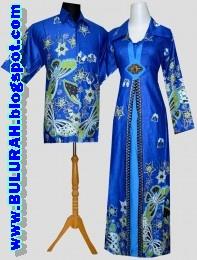 Jual Baju Batik Keren Asli Indonesia Dengan Warna Yang Bagus Mencolok