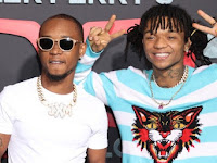 Rae Sremmurd x Ear Drummers - Christmas At Swaes | Download