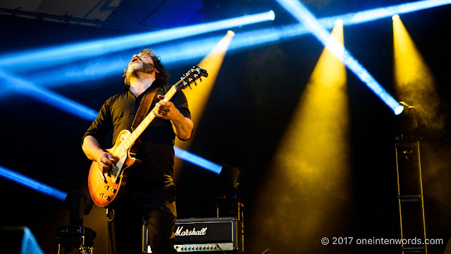 Michel Pagliaro at The CNE Bandshell at The Canadian National Exhibition - The Ex on August 21, 2017 Photo by John at One In Ten Words oneintenwords.com toronto indie alternative live music blog concert photography pictures photos
