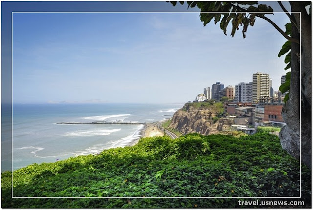 Lima - Top 7 Best Places to Travel in South and Central America at Least Once