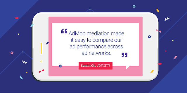 inside admob: winning with rewarded video: two app success stories - post7 twitter - Inside AdMob: Winning with rewarded Video: Two app success stories