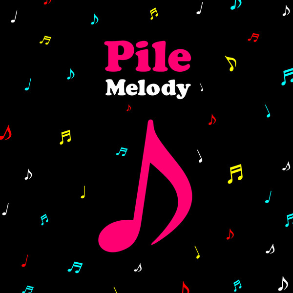 [Single] Pile - Melody (2016.04.10/RAR/MP3)