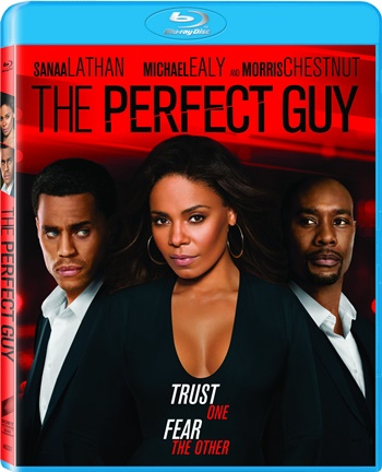 The Perfect Guy (2015) HD 1080p Latino