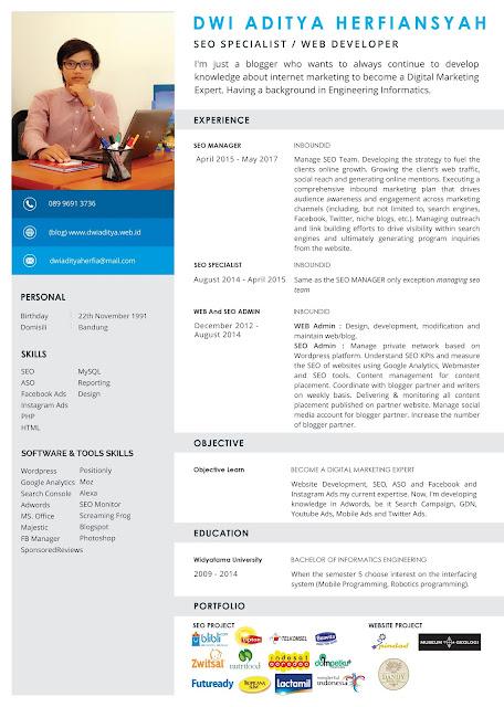 CV Dwi Aditya Herfiansyah