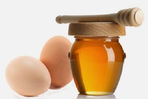 Làn da sáng mịn hơn chỉ với một quả trứng gà