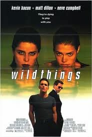 Wild Things movie online - John McNaughton, Matt Dillon and Kevin Bacon