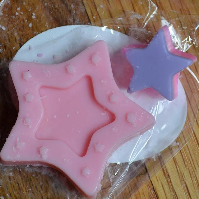 lavender ylang ylang wax melt