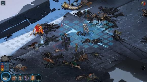 The Banner Saga-screenshot03-power-pcgames.blogspot.co.id