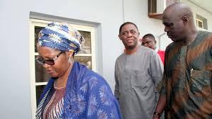 Bailing of Fani-Kayode