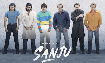 Sanju Box Office Collection Day 9: Ranbir Kapoor's new record of 'Sanju'