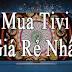 Cập nhật các chương khuyến mãi khi mua Tivi online (Tháng 7/2016).