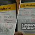 'Buta-buta RM84.00 kena telan' - Pengguna dakwa baki wang dalam akaun bank lesap