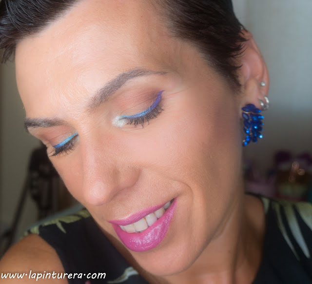 Look con Makeup Revolution