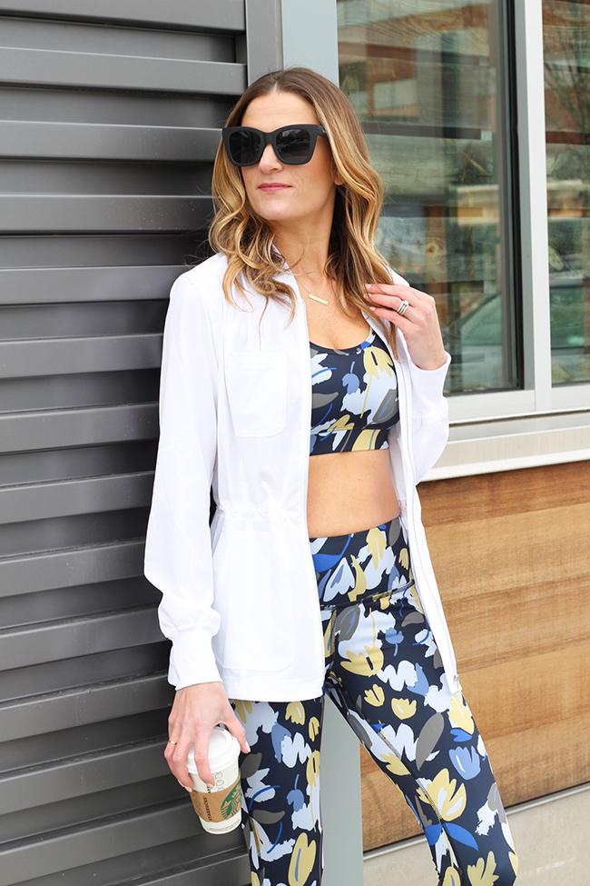 Stylish Workout wear #workoutclothes