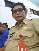 Program RTLH dan Tangki Septik Komunal Dilaporkan ke Kejaksaan, Kadis Perkim Bantah Ada Markup