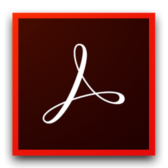 Adobe Acrobat Reader DC for PC and MAC